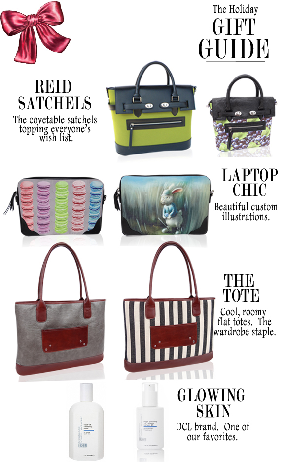 Designer Handbags Gift Guides