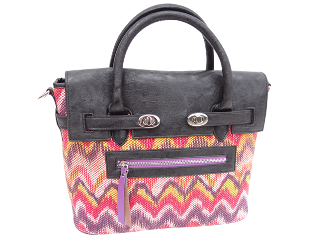 Bag of the Week:  Regent Street small Reid satchel