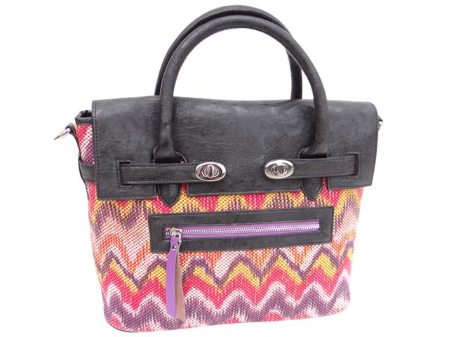Bag of the Week:  Regent Street small Reid satchel