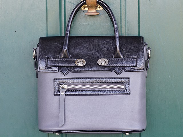 A (Mini) Satchel For All Seasons: The PLIA Pixie