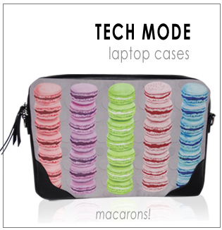 designer laptop cases